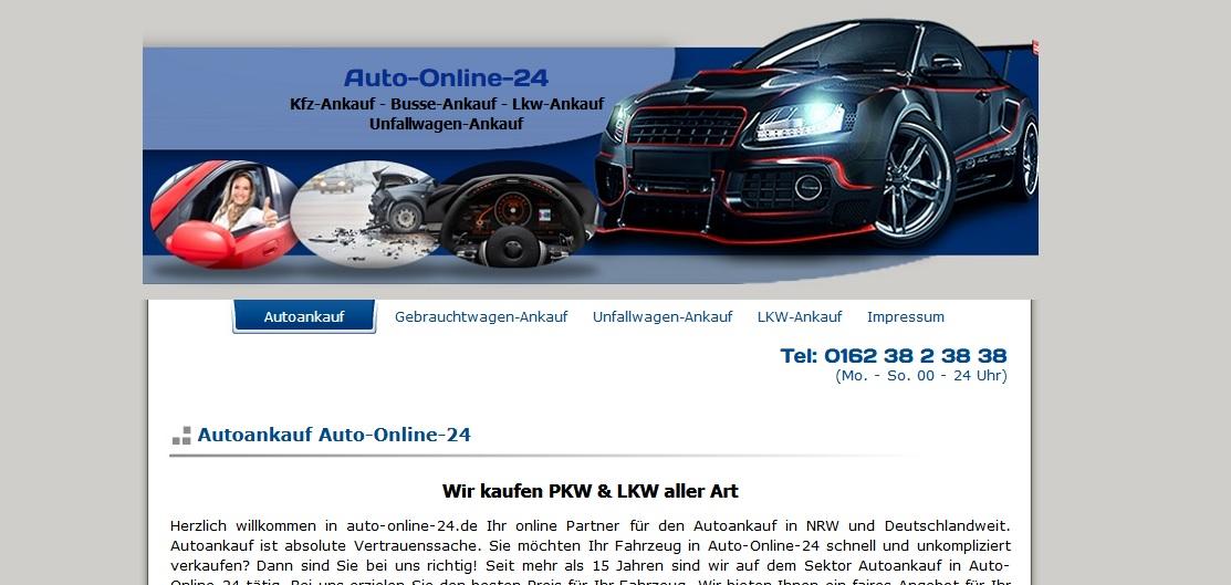 Auto Ankauf In Dortmund Presseverteiler Pressemeldungen