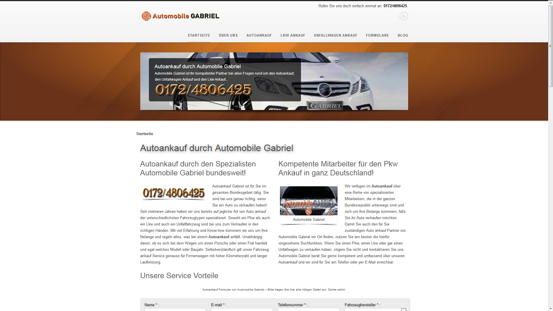 Autoankauf Stuttgart: Höchstpreise für Ihren Gebrauchtwagen