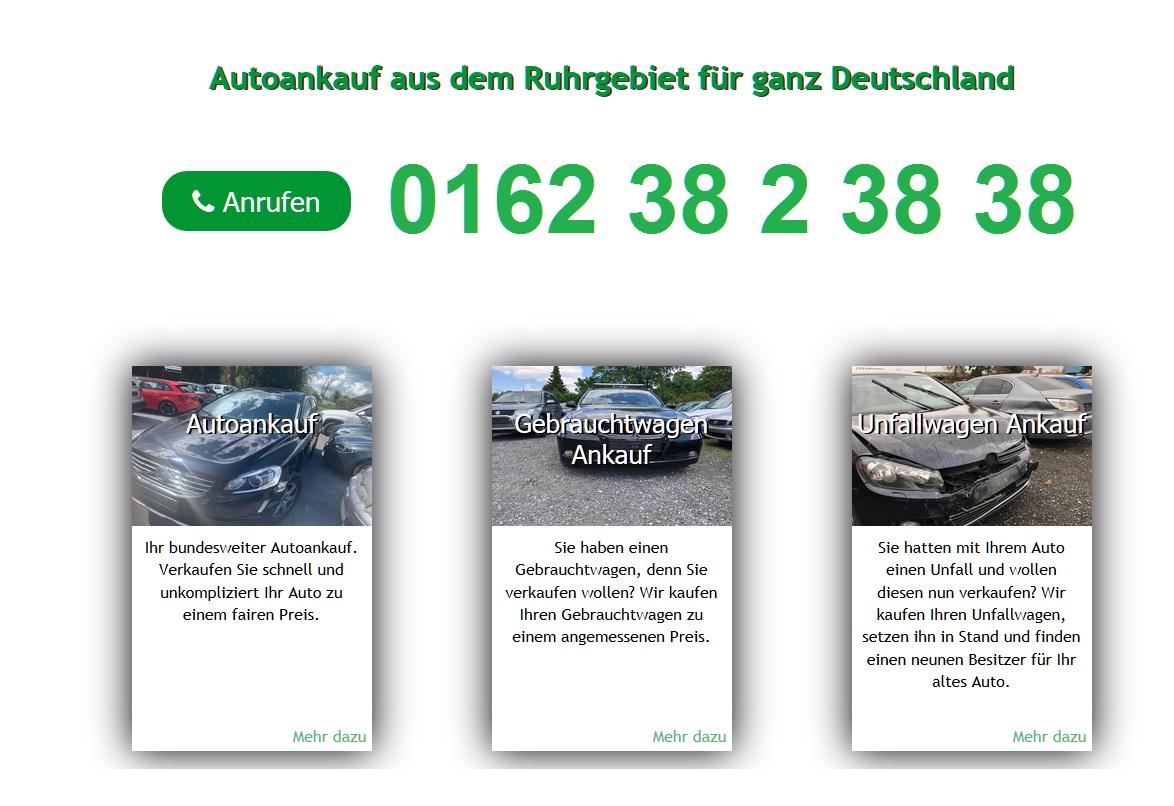 Autoankauf Bremerhaven Ihr Spezialist für den Ankauf