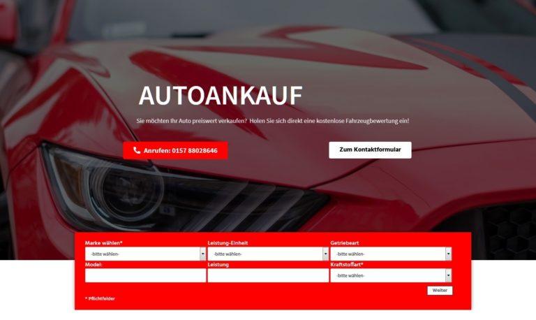 Autoankauf Darmstadt: Gebrauchtfahrzeugankauf Darmstadt holt auch Ihren Wagen vor der Haustüre ab, falls er nicht mehr fahrbar ist