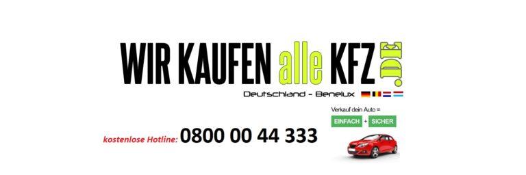 Autoankauf Stationen in Rheinland Pfalz – Achten Sie auf den besten Preis!