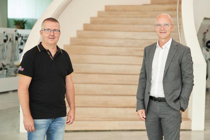 KW automotive Gruppe weiter auf Wachstumskurs: Erfolgreiche Übernahme der AL-KO Business Unit Damping Technology